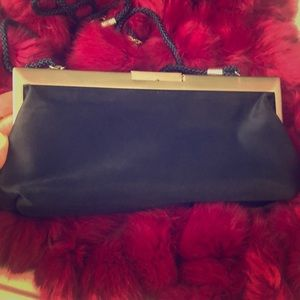 La Regale clutch handbag